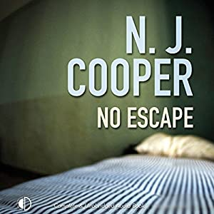 No Escape Audiobook