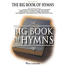 Big Book Of Hymns - Songbook ( Piano / Vocal / Guitar )