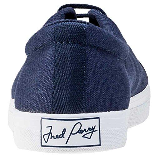 Fred Perry Aubyn Femmes Baskets