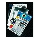"""Baader Planetarium AstroSolar Safety Film Visual, 20x29cm / 7.9x11.4"""""""