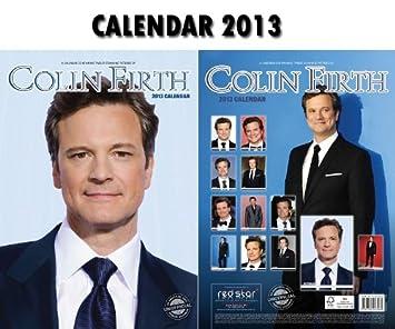 Colin Firth 2013