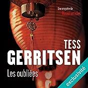 Les Oubliées (Rizzoli et Isles 9) | Tess Gerritsen