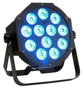 American DJ Supply Mega Tri 64 Profile LED Lighting