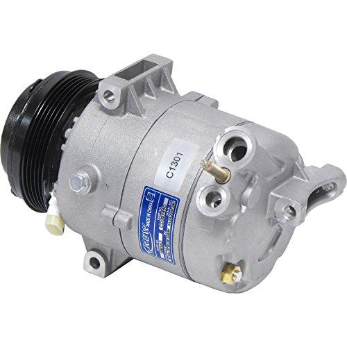 UAC CO 20741C A/C Compressor Chevrolet Malibu A/c Compressor