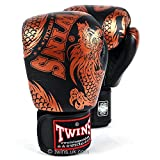 Twins Special Boxing Gloves Leather MMA UFC Muay