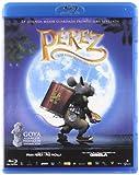 The Hairy Tooth Fairy (2006) ( El ratón Pérez ) ( Pérez, el ratoncito de tus sueños ) [ Blu-Ray, Reg.A/B/C Import - Spain ]