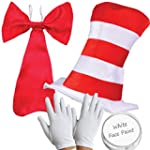 Childrens Cat in the Hat Kit World Bo...
