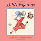 Lulu's Pajamas, Lucie Papineau, 1554533716