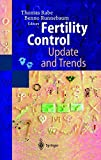 Fertility Control ― Update and Trends