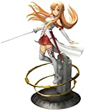 SAO Sword Art · Online Asuna - Aincrad - Renewal Package Version 1/8 Scale PVC Made Painted Completed Figure