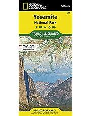 206 Yosemite National Park CA