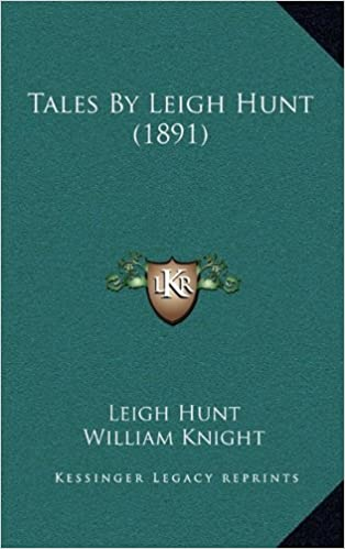 Tales by Leigh Hunt (1891)