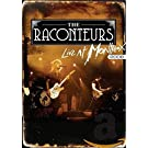 Live at Montreux 2008 [DVD] [2012]
