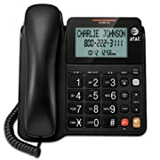 High Quality, Durable, CRDED PHONE,LARGE DISPLAY.