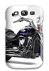 Galaxy Cover Case - OivQUqu4786Cwico (compatible With Galaxy S3)