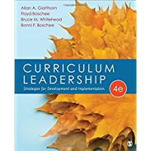 Curriculum leadership : strategies for development and implementation /