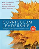 Curriculum Leadership 4th Edition