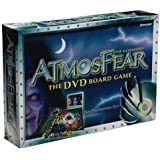 Atmosfear Interactive Board Game with DVD by Pressman Toy