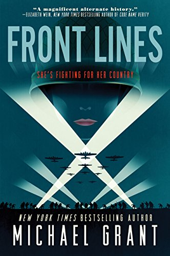 Download Front Lines PDF ePub fb2 book