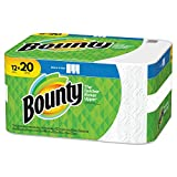 """Bounty Select-A-Size 2-Ply Paper Towels, 11"""" x"""