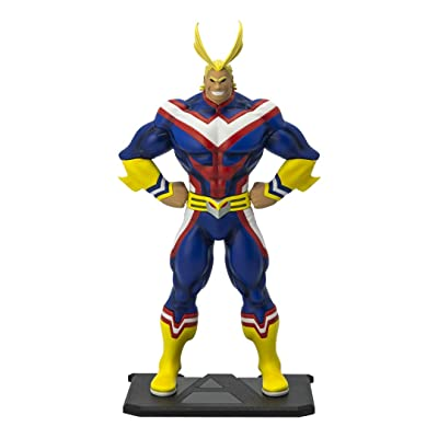 MY HERO ACADEMIA - All Might Figurine (SFC Figure #003): Toys & Games