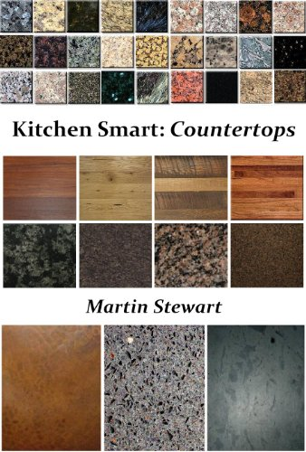 Kitchen Smart: Countertops