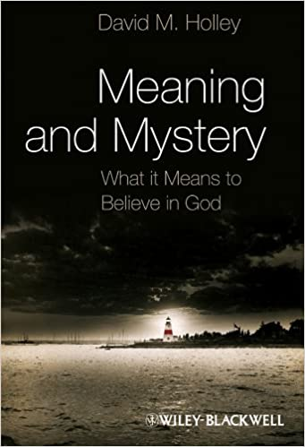 2. The Meaning of Religious Beliefs