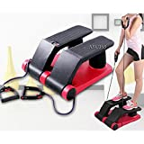 New Air Stepper Climber Fitness Machine Resistant Cord Family Fitness