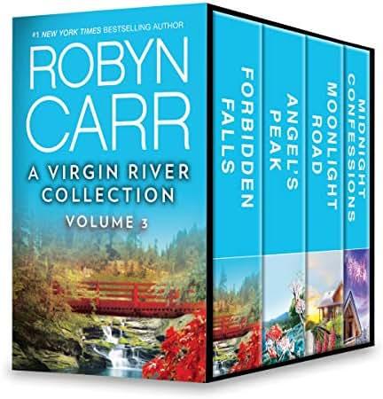 Virgin River Collection Volume 3: An Anthology (A Virgin River Novel)