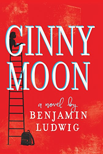 The Original Ginny Moon (Wheeler Publishing Large Print Hardcover)