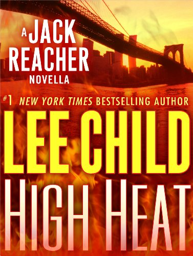 High Heat by Lee Child