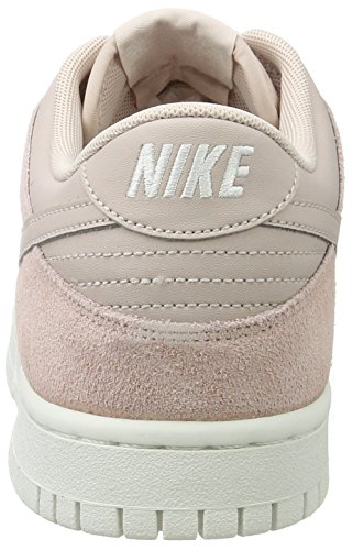 Uomo Ginnastica Silt da Scarpe Low Dunk Rosa Nike Red Summit White Red Silt wzUqXxFxI