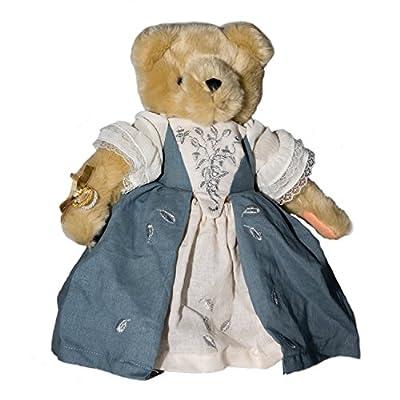 OUTLANDER Collectible Bear - Claire Randall The Wedding