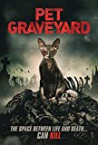 518 6v80E0L. SL160  - Pet Graveyard (Movie Review)