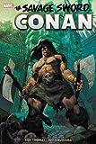img - for Savage Sword Of Conan: The Original Marvel Years Omnibus Vol. 2 (Savage Sword Of Conan: The Original Marvel Years Omnibus (2)) book / textbook / text book