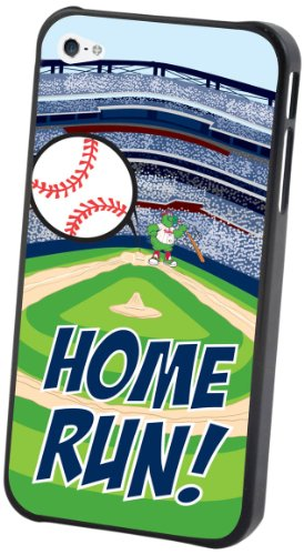 (MLB Philadelphia Phillies iPhone 5 Mascot Lenticular Case)