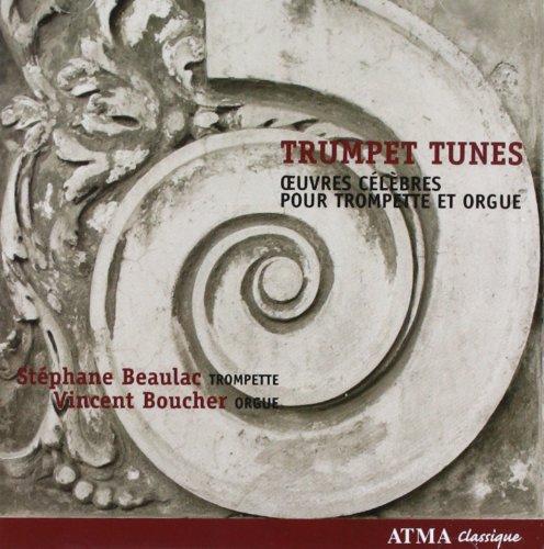 Trumpet Tunes ()