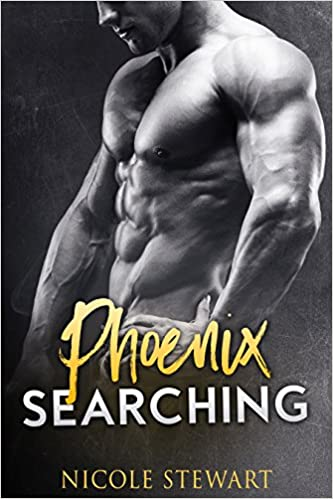 Kostenlose epub-Bücher zum Download MMF BISEXUAL ROMANCE: Phoenix Searching by Nicole Stewart in German PDF CHM