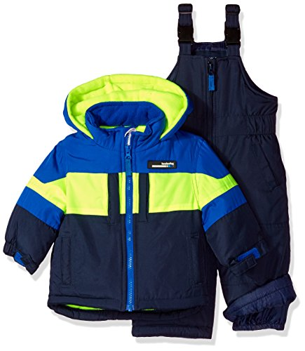 London Fog 2 Piece Jacket Snowsuit product image