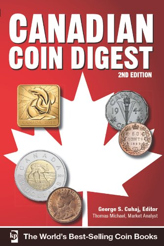 Server Antique (Canadian Coin Digest)
