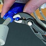 KNIPEX Tools - Cobra Water Pump Pliers