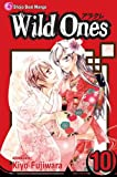Wild Ones, Vol. 10