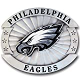NFL Philadelphia Eagles Oversized Buckle