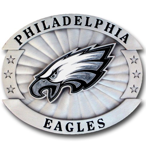 NFL Philadelphia Eagles Oversized Buckle by Siskiyou Gifts Co, Inc.