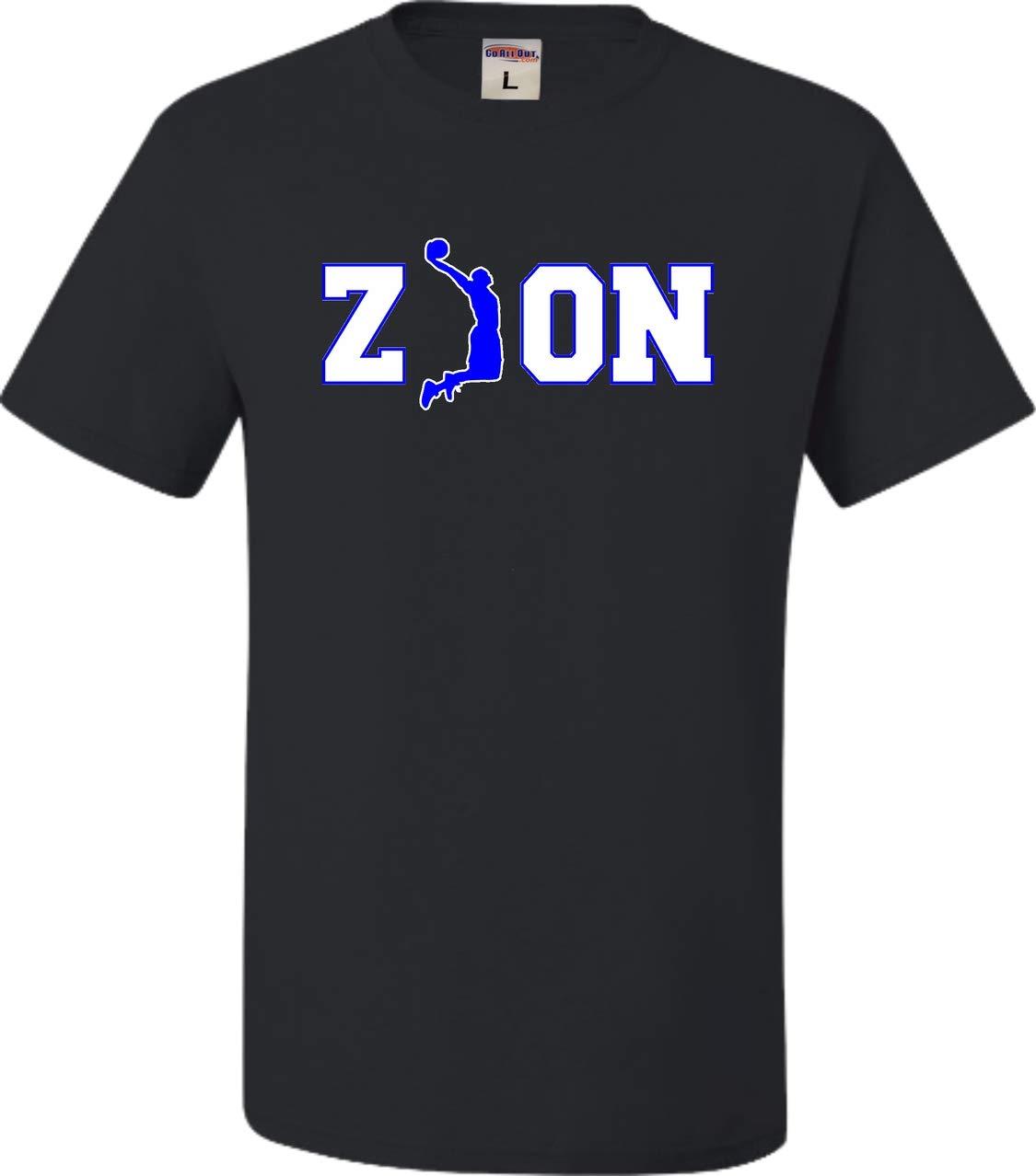 Basketball T Shirt 2019