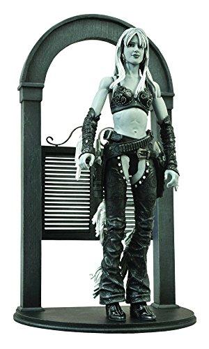 Diamond Select Toys Sin City Select: Nancy Action Figure