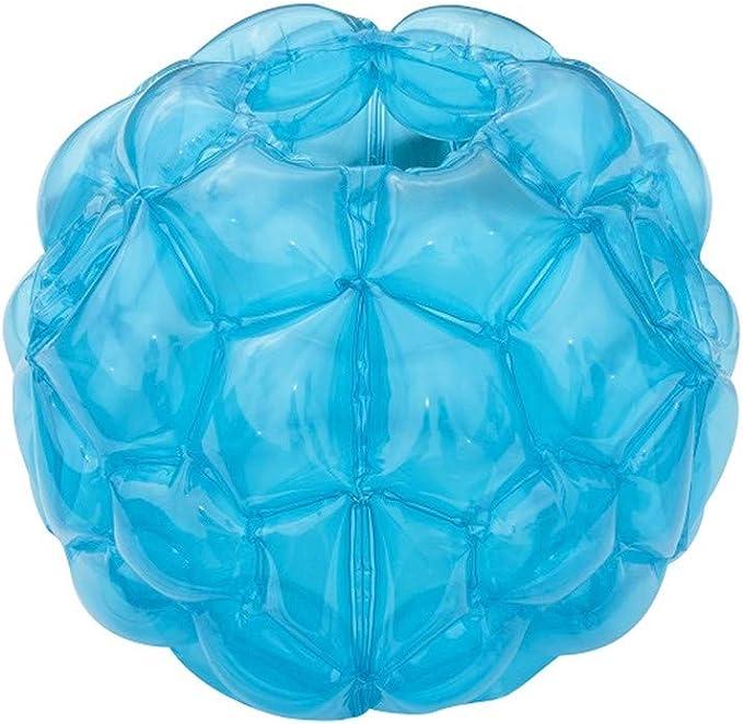 Changli Balón de fútbol Inflable de Burbuja, Air Bumper Sumo Body ...