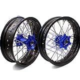 FidgetFidget 3.5/4.25 Wheels Set for KTM SXF EXCR XCF XCW 125-530 250 350 2003-2018