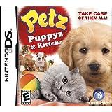 Petz Puppyz & Kittenz - Nintendo DS