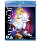 Cinderella - Diamond Edition [Blu-ray] [UK Import]